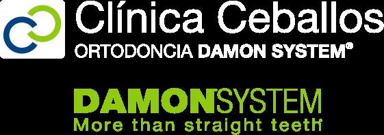 Logo Damon Ortodoncia en Málaga