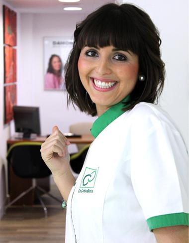 Contacto - Clínica Ceballos