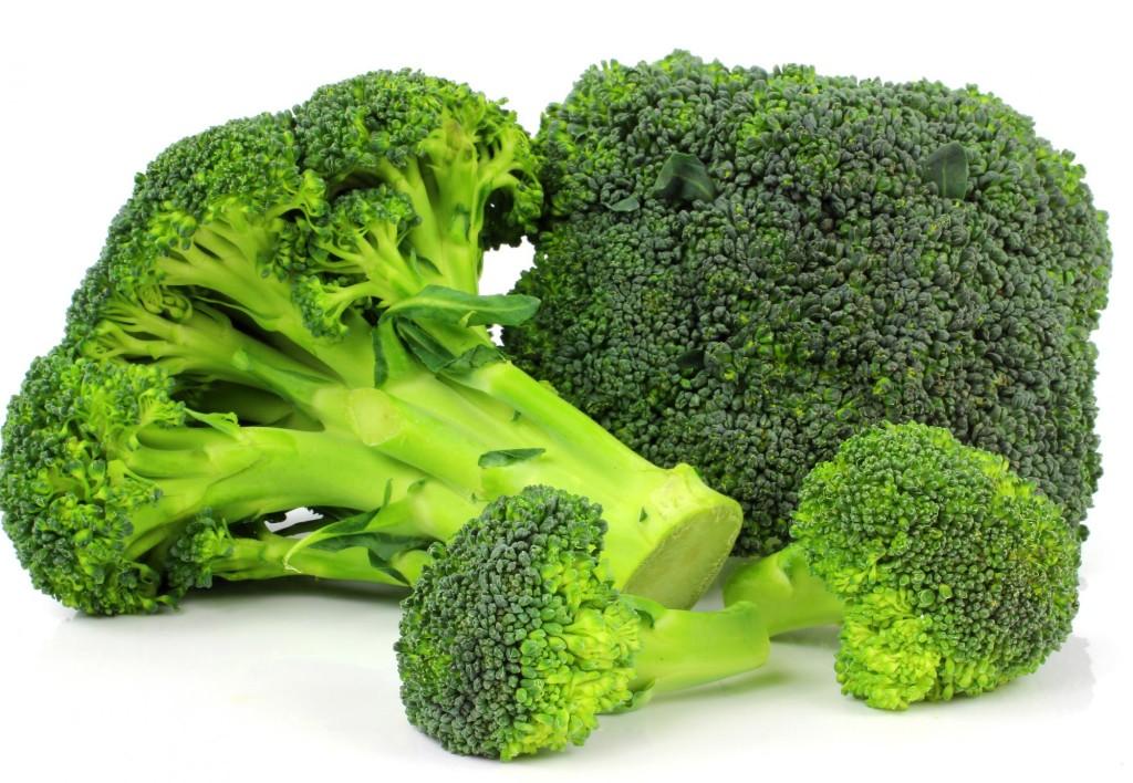 verduras para combatir la caries