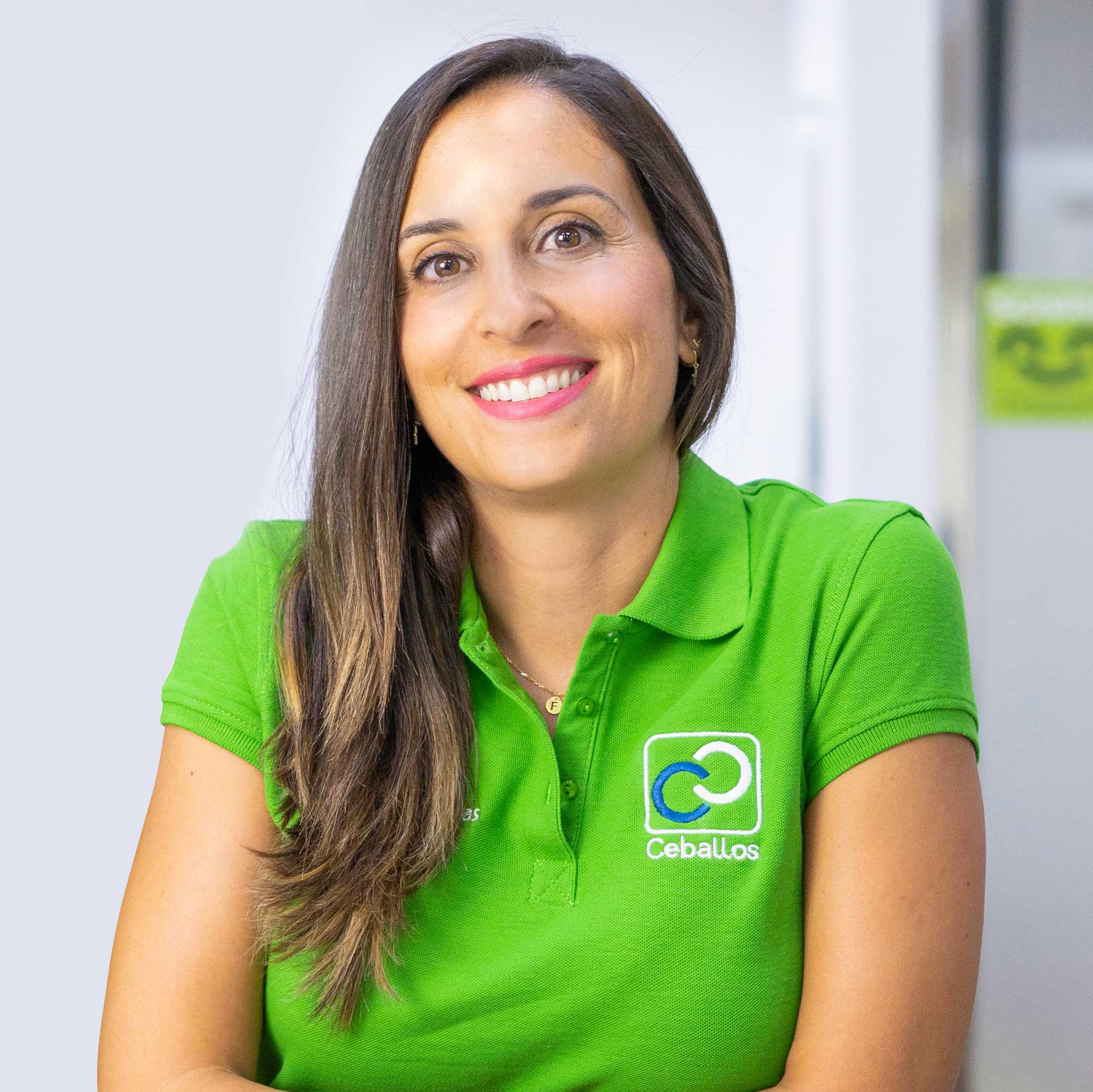 Dra Elena Ceballos