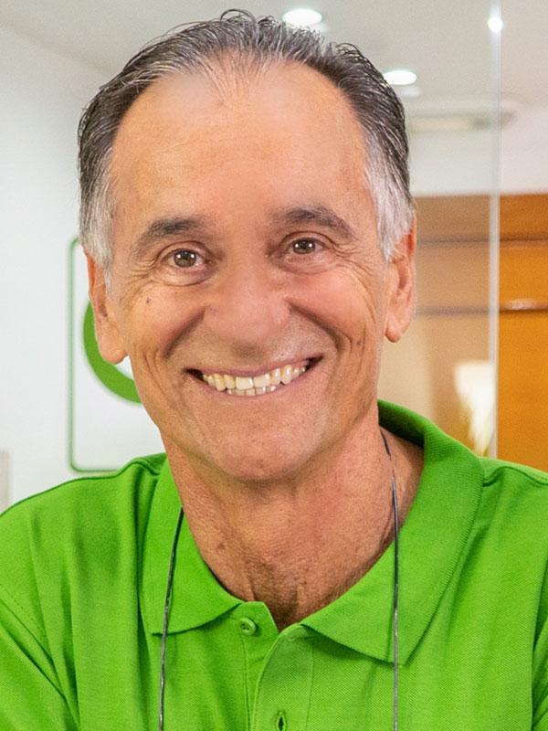 Dr. José Ceballos